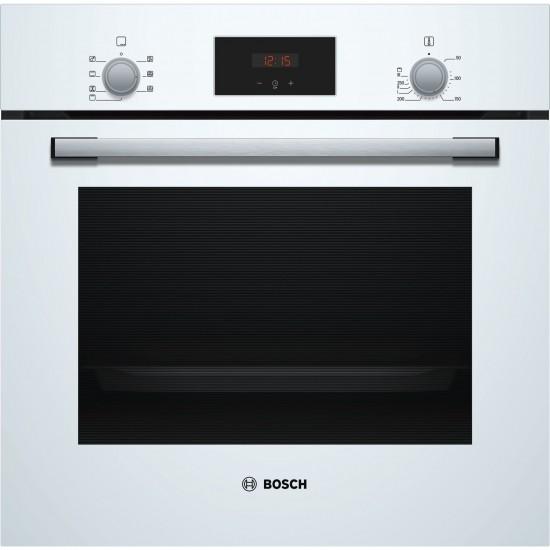 Bosch Serie | 2 Ankastre Fırın60 x 60 cm Beyaz