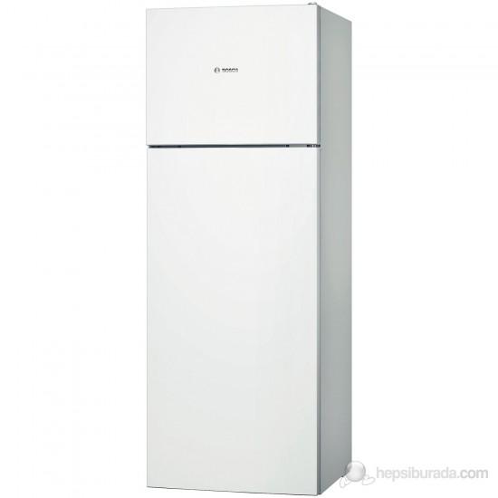 Bosch Serie | 4 Üstten Donduruculu Buzdolabı191 x 70 cm Beyaz
