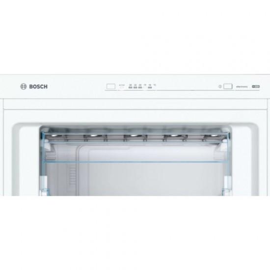 Bosch GSV33VWE0N A++ 2 Bölmeli 5 Çekmeceli Derin Dondurucu