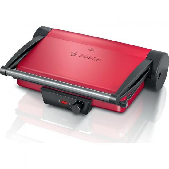 Bosch TCG4104 2000 W Tost Makinesi - Kırmızı