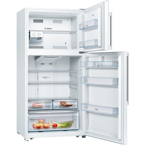 Bosch Serie   4 Üstten Donduruculu Buzdolabı180.6 x 86 cm Beyaz