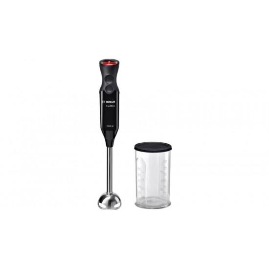 Bosch ErgoMixx 1000 W Siyah, Antrasit El Blenderı (MS6CB6110)