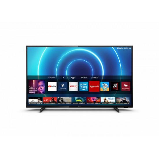 """43PUS7505 43"""" 109 Ekran Uydu Alıcılı Ultra HD Smart LED TV"""