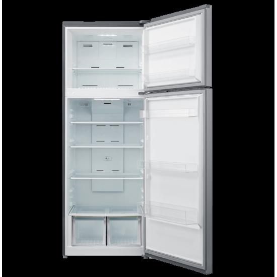 Uğur No-Frost Üstten Donduruculu Buzdolabı  UES 507 D2K NFI DGT A+